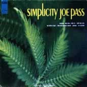 Simplicity (Joe Pass album)