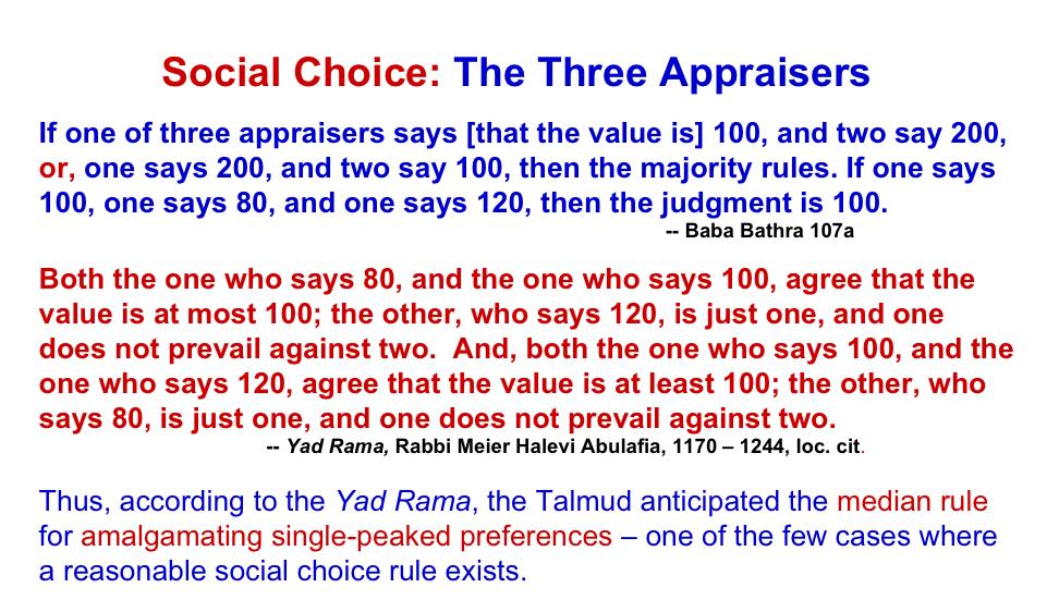 social_choice