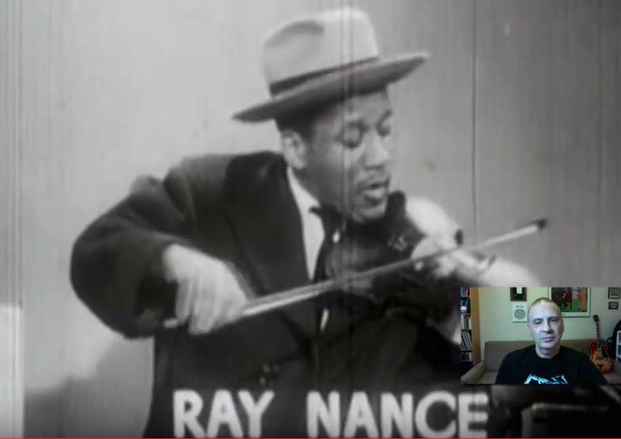 Ray Nance