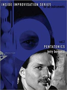 Pentatonics by Jerry Bergonzi