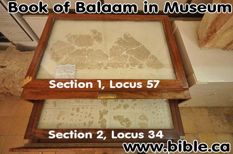 balaam-museum