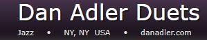Dan Adler Duets