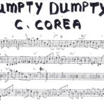 Humpty Dumpty, Chick Corea