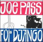 Joe Pass, 'For Django'
